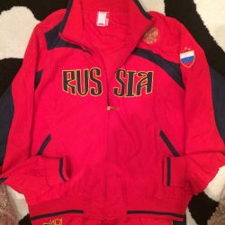 Sports suit Forvard new