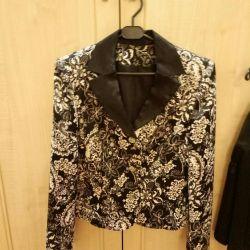 Jacket + skirt solution 40-42