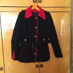 Coat R46-48