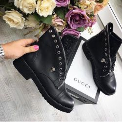 Boots spring