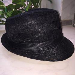 Стильная женская шляпа (шапка) Valley Girl