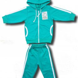 New Sports Suit. Size 92.