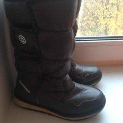 Boots Antilopa