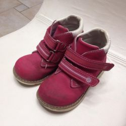 Детские ботинки осень весна Sursil Ortho, 27 разм