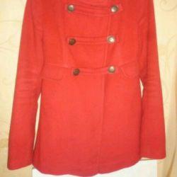 Kira Plastinina Coat