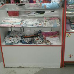 Shopping Showcase