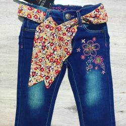 Guess Girl Jeans