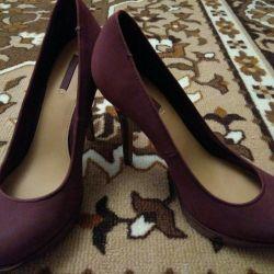 Ayakkabı 38 p