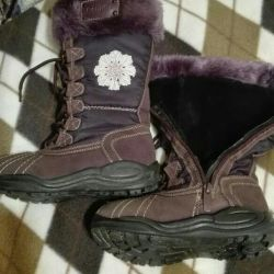 Boots winter, 29 rr.