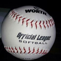 Μπέιζμπολ μπάλα