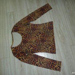 Tricou de culoare tigru