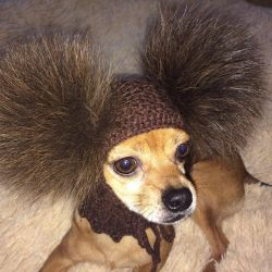 шапочка-шолом