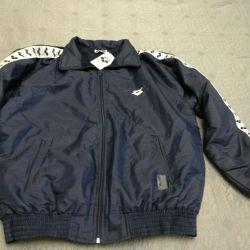 Jacket de până la 5 îngheț