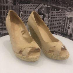 Туфлі MANGO - розмір 40