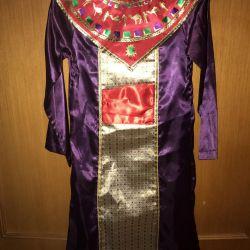 Новогодний костюм фараона