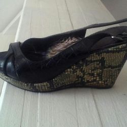 Wedge Sandals, Spania p.39