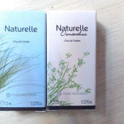 Toaletă naturală Apă, 7,5 ml