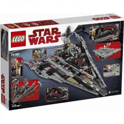 Lego 75190 Star Destroyer of the First Order