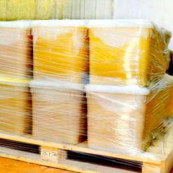 Μέλι φυσικό χονδρικό εμπόριο