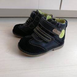 Shoes p. 21