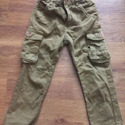 Pants in perfect condition
