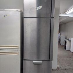 Μεταλλικό ψυγείο Bosch