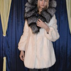 Urgently !!!! Mink coat