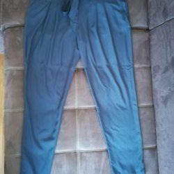 Pantaloni noi Zolla