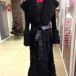 New coat of lamb - 44 rr