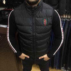 Gucci Vest