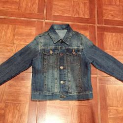 Jeans Jacket GeeJay-NEW!