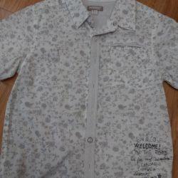 Shirt ORCHESTRA France128