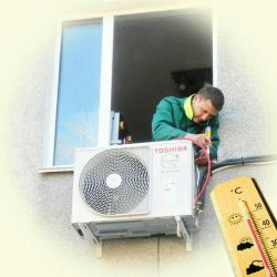 Instalare, demontare și altele. sisteme de divizare a serviciilor