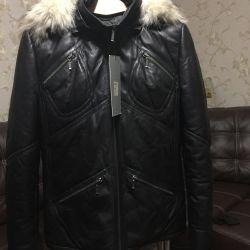 Jacket autumn winter