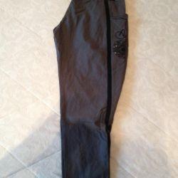 Новые брюки-галифе 46-48 размер