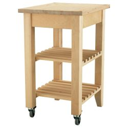 Beckham Table (IKEA)