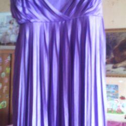 sarin dress