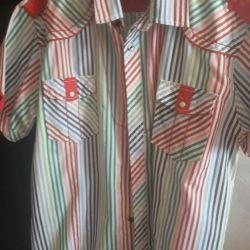 βαμβάκι πουκάμισο
