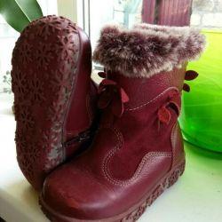 Χειμερινές μπότες p25