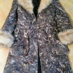 Coat Euro Winter