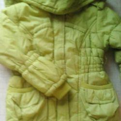 Spring / Fall Jacket