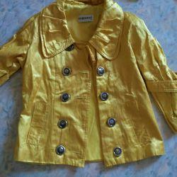 Jachetă elastică r. 40-42