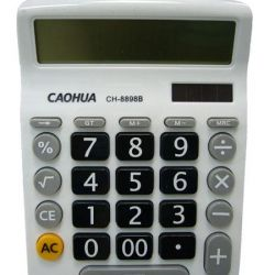Calculator (12 cifre) desktop. nou