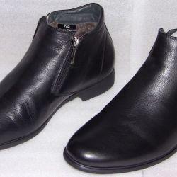 39 Low shoes DinoRicci Winter