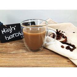 Mug with double walls 350 ml