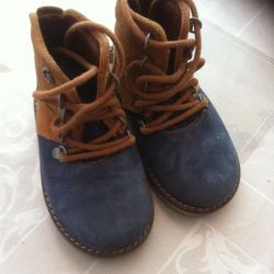 I sell autumn Zara Baby boots