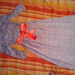 Long dress!!!