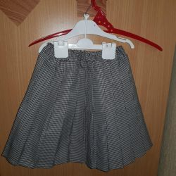 ??Skirt, μεγάλη cosplay