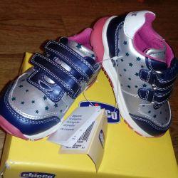 Spor ayakkabı Chicco ayakkabı
