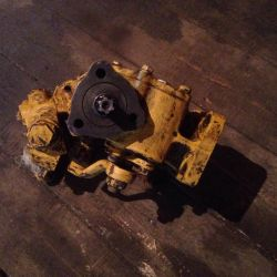 GUR Used steering column K-700